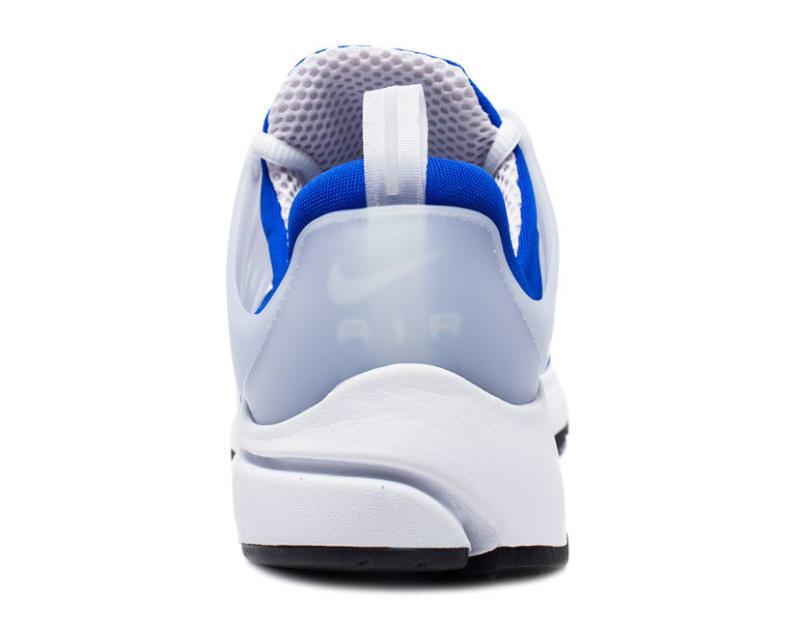 Nike Air Presto Racer Blue