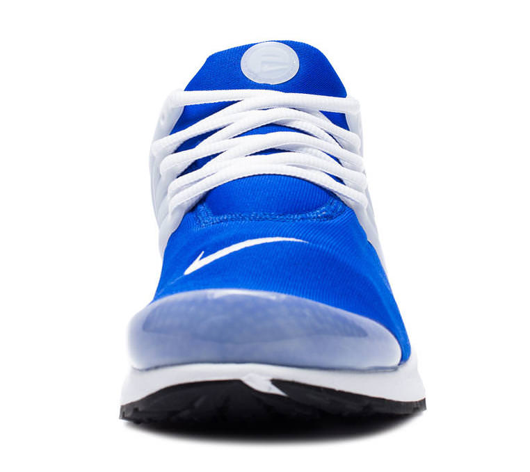 55183be16fc Nike Air Presto Racer Blue Nike Air Presto Racer Blue