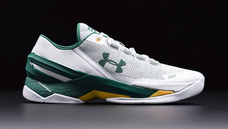 bf6f9865c5e3 Under Armour Curry Two Low