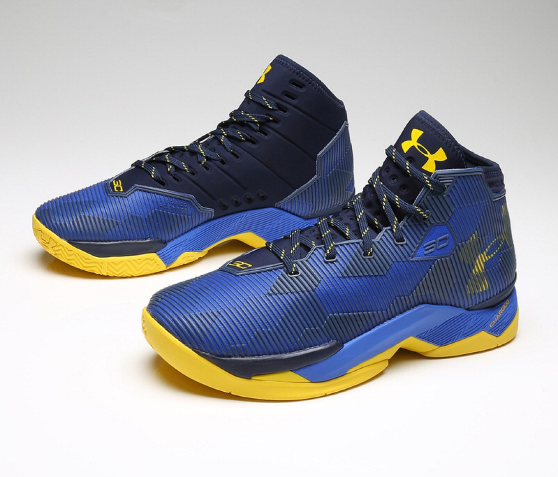 Stephen Curry Shoes Grade School
