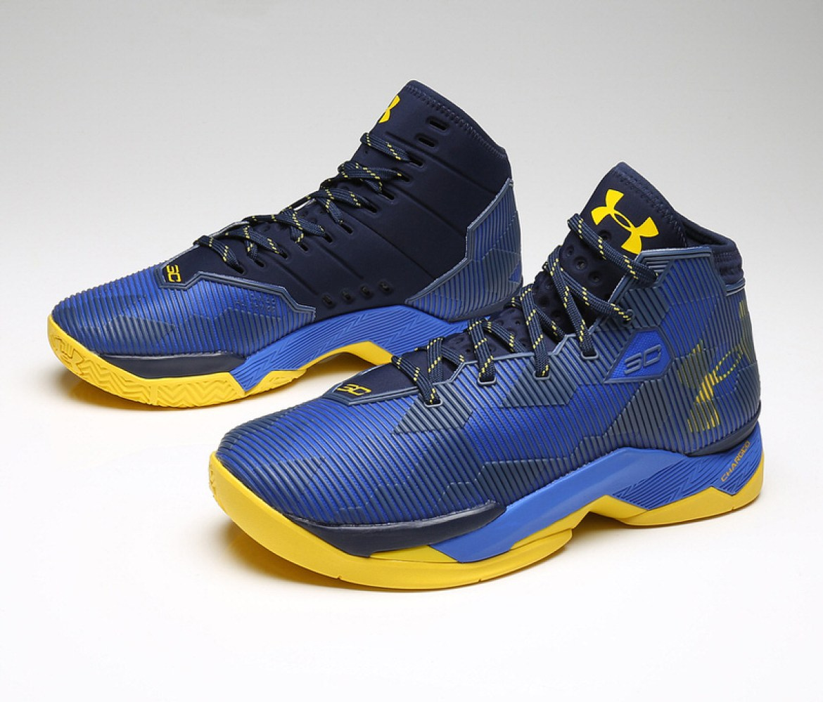 Exclusive // A Detailed Look At Stephen Curry's New Under ...
