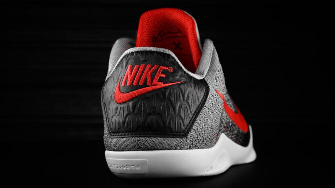 Nike Kobe 11 Tinker Muse