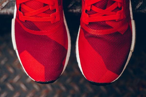 f63b05a42 adidas NMD R1 Red Camo adidas NMD R1 Red Camo