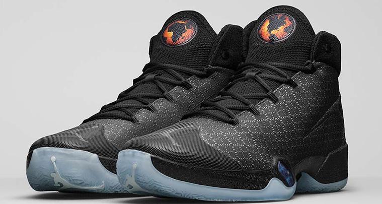 Air Jordan XXX 30