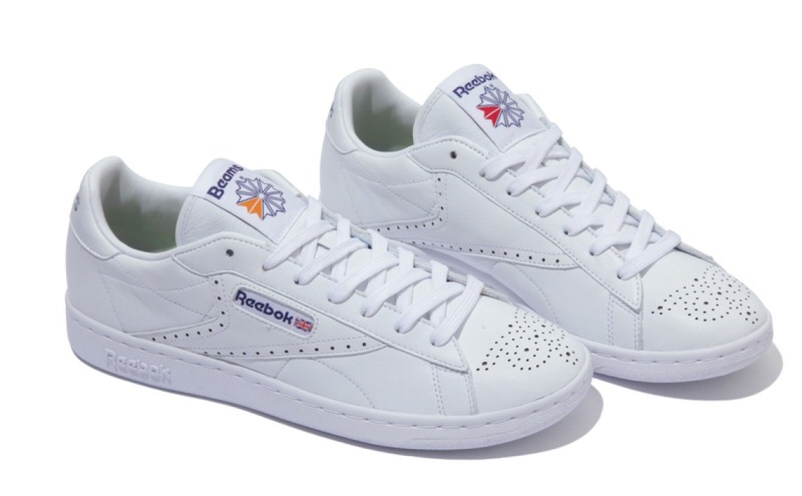 c8a3cd46a26a BEAMS x Reebok Classic Collection    Global Release Date