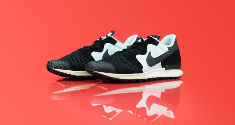 Nike Air Berwuda Black 17311 White// Disponible ahora 1cebf87