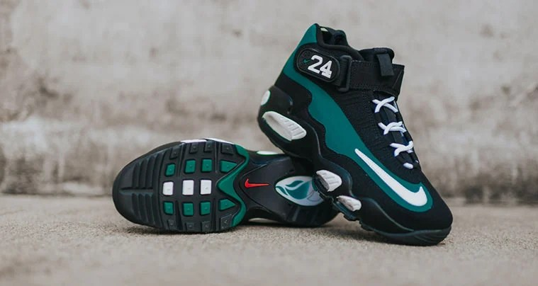 f1fa905a2924 Cheap nike air griffey max i Buy Online  OFF77% Discounted