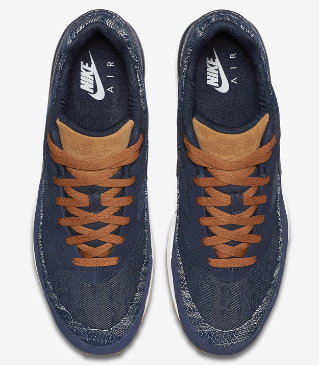 size 40 124b4 88fe8 ... Nike Air Max Classic BW Denim