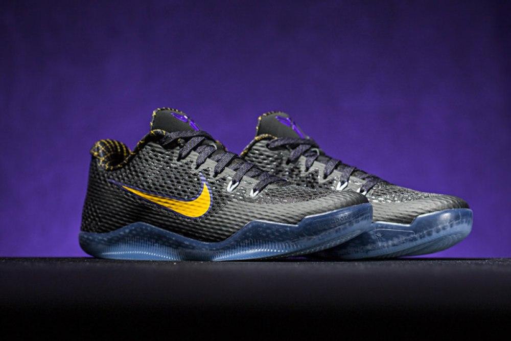 best authentic 2f8df 0dbc1 Nike Kobe 11 Carpe Diem