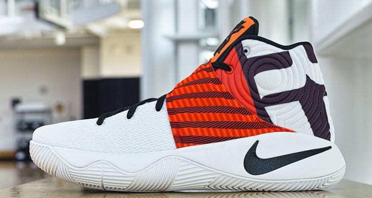 Nike Kyrie 2 Crossover PE