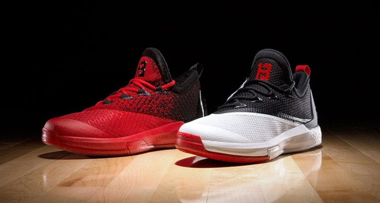 adidas Crazylight Boost 2 5 James Harden PEs