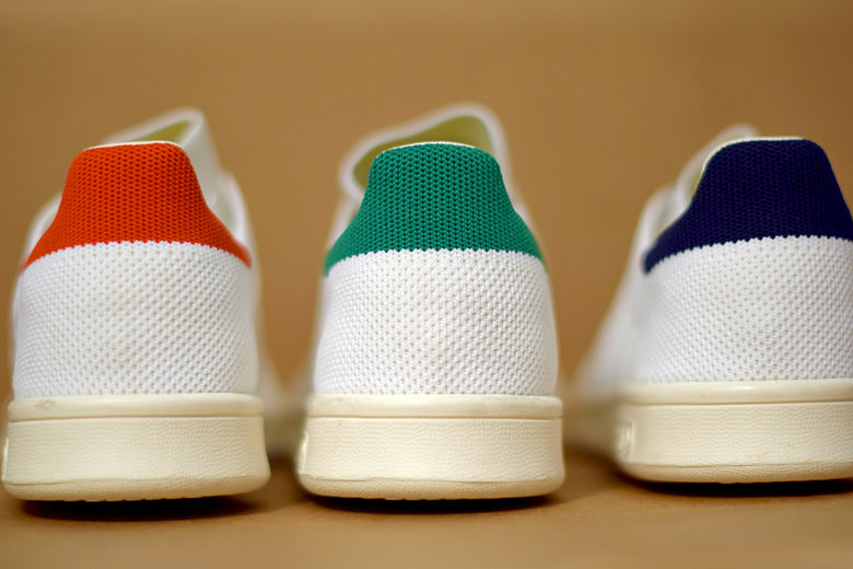 507072d2cb5 adidas Stan Smith OG Primeknit Pack adidas Stan Smith OG Primeknit Pack