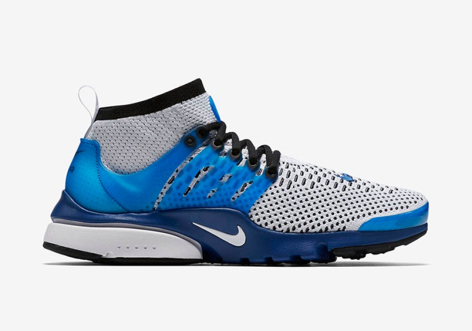 cheap for discount 21297 0fdac Nike Air Presto Ultra Flyknit