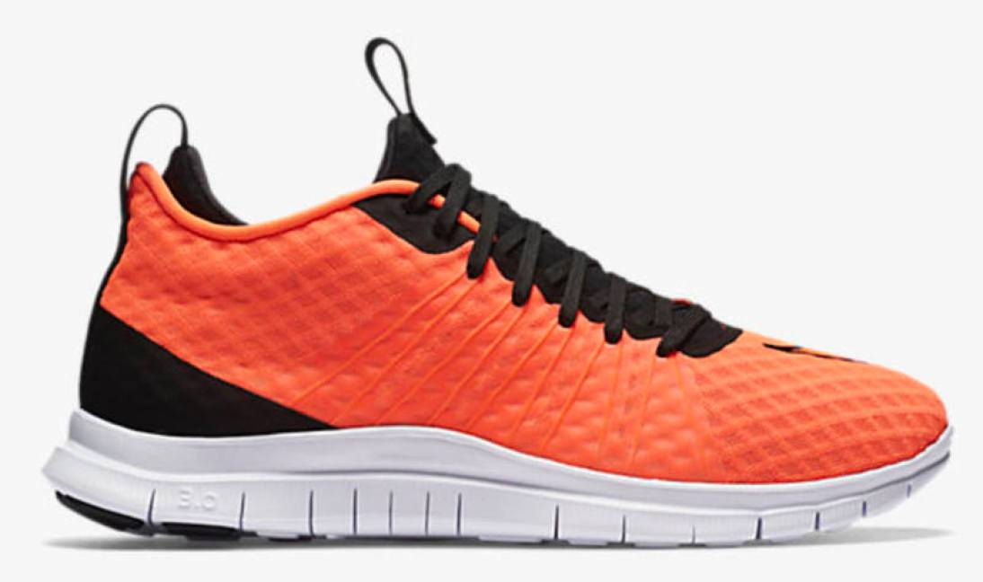 huge selection of dbd22 24fe1 Nike Free Hypervenom 2