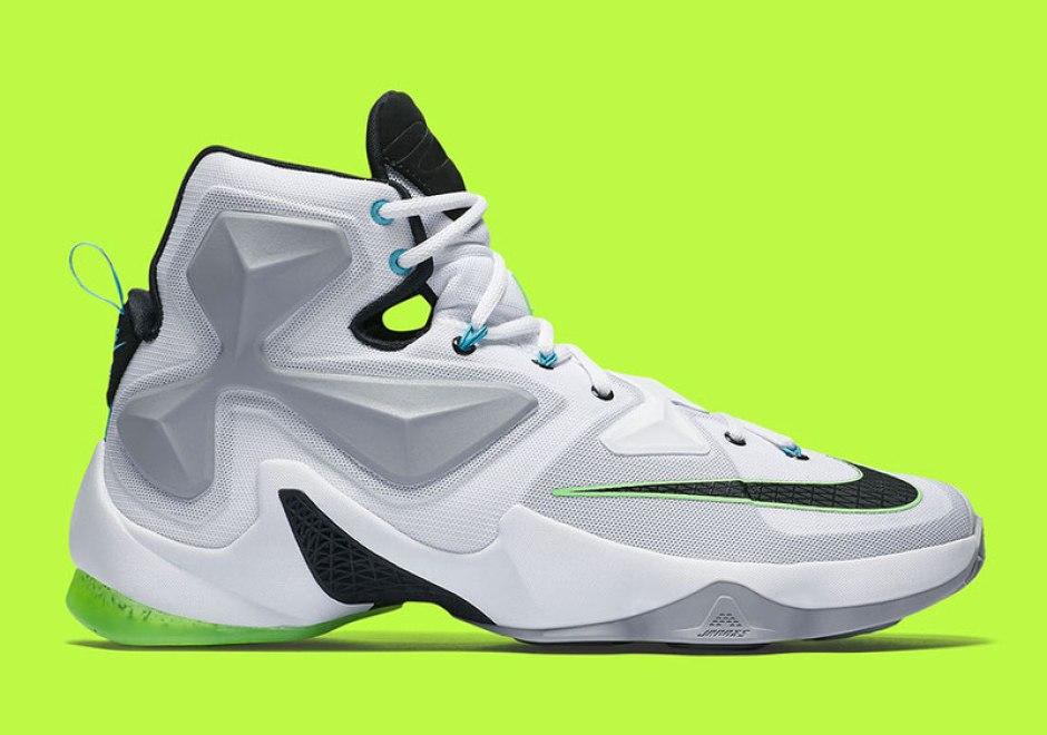Nike LeBron 13 Command Force