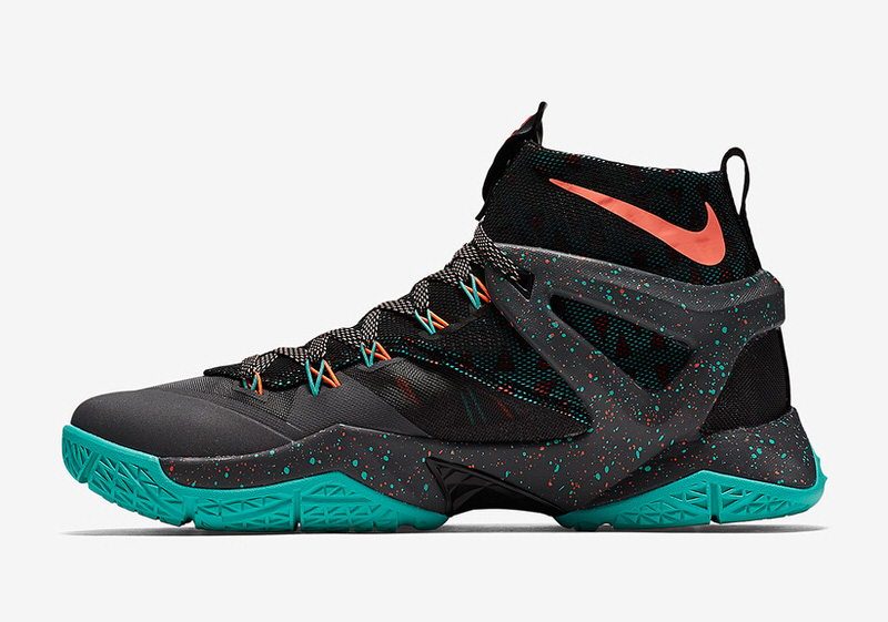 nike lebron south beaches The Nike Air Force ... b443b123f