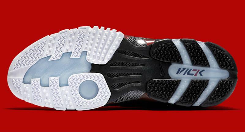 Nike Zoom Vick 3 Falcons Nike Zoom Vick 3 Falcons f1c2b36dc886e
