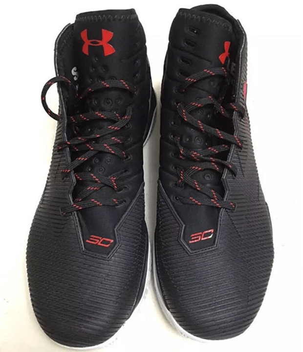 Under Armour Curry 2 5