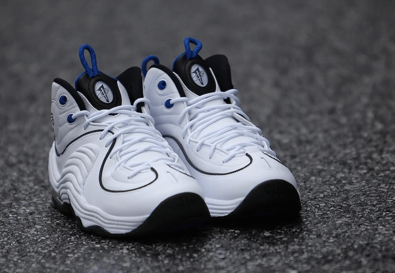 d069c51901 The Nike Air Penny 2