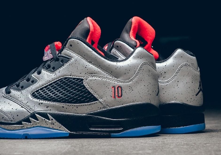hot sale online cfb09 6b5b8 Air Jordan 5 Low