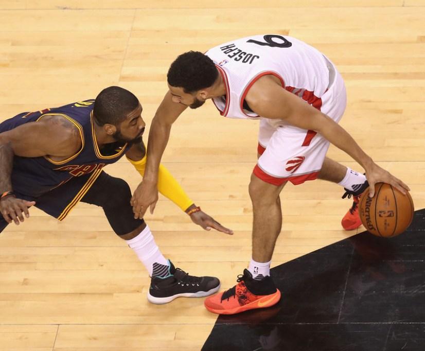 Cleveland+Cavaliers+v+Toronto+Raptors+Game+_AP15lCo3zsx
