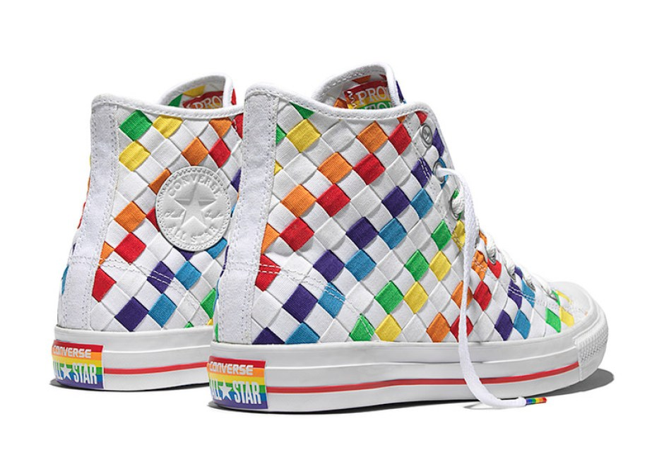 192de3ed4d76 Converse Chuck Taylor 2016 Pride Collection Converse Chuck Taylor 2016  Pride Collection