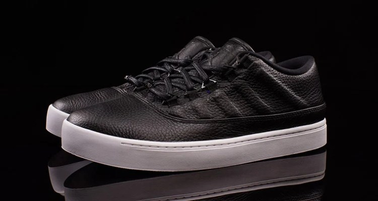 Jordan Westbrook 0 Low Black White
