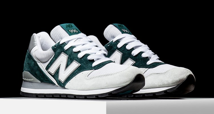 New Balance 996 Explore by Air