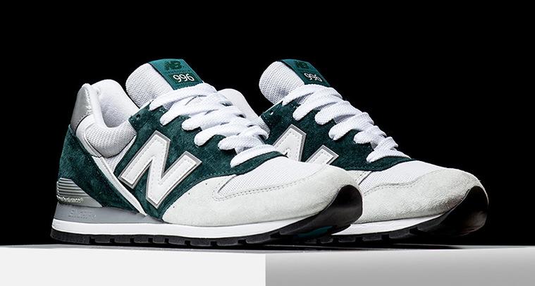 chaussures de séparation 00ed8 3fa36 New Balance 996