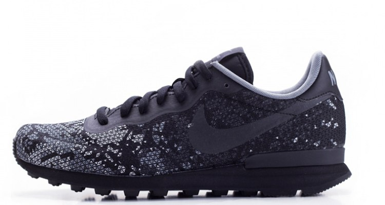 Nike Internationalist JCRD Digi Black