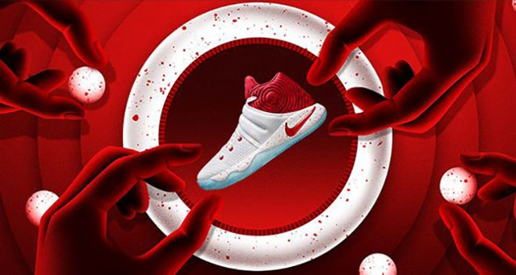 Nike Kyrie 2 Touch Factor