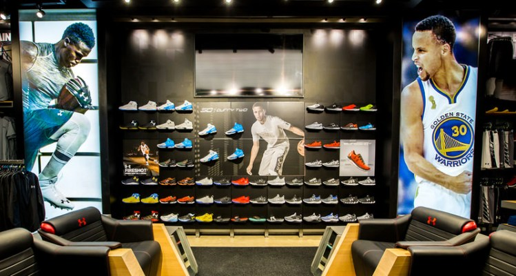 9be729e32534 The ARMOURY at Champs Sports