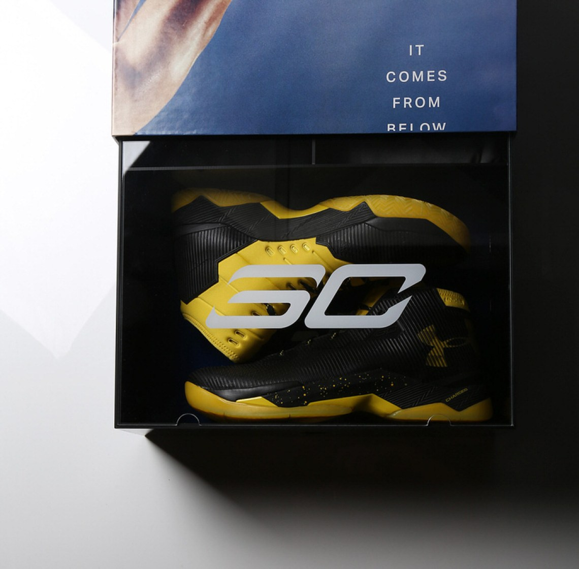 Under Armour Stephen Curry 2_5 Box 2