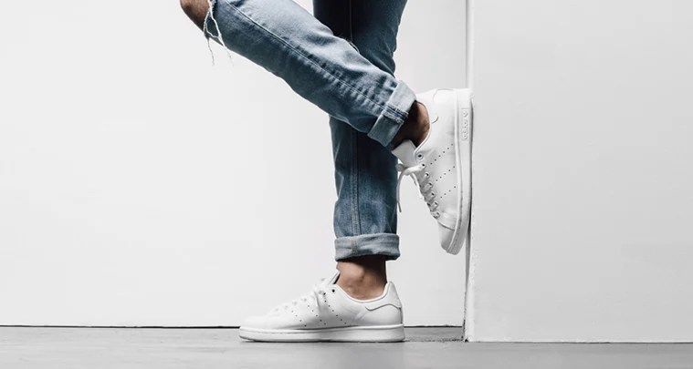 huge discount 0d8bc 8359d adidas Stan Smith