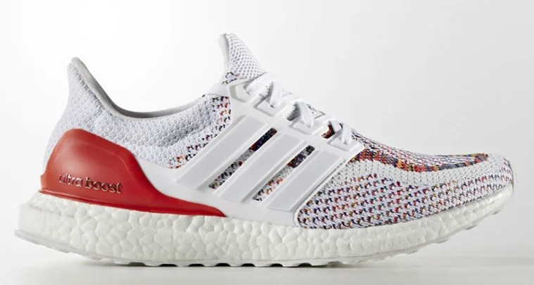 adidas Ultra Boost Multicolor