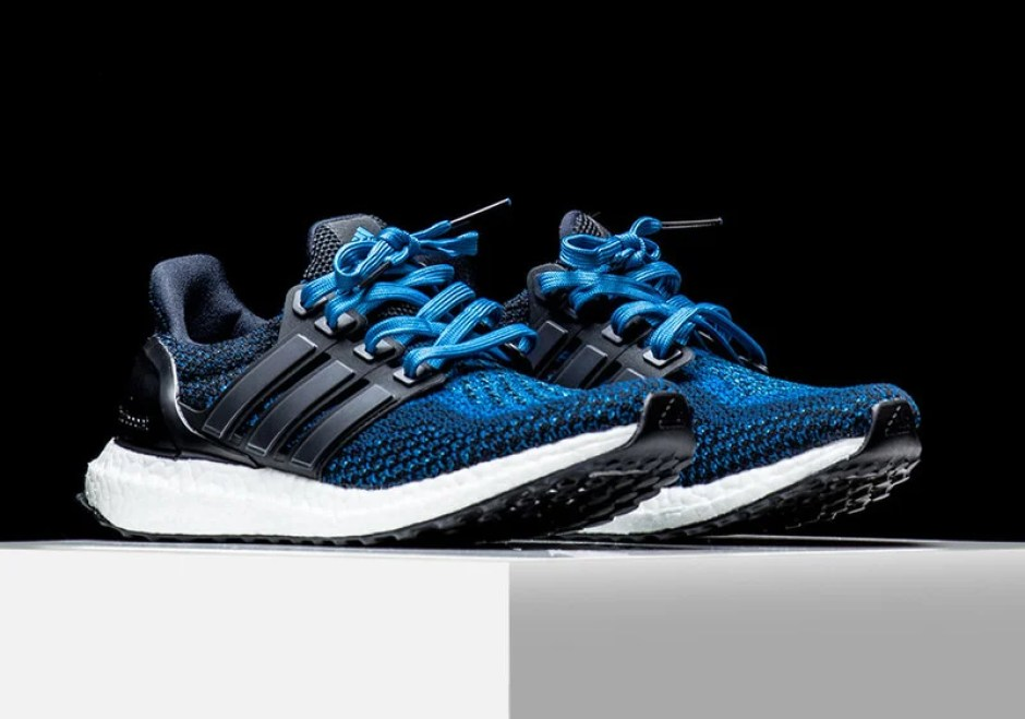 adidas Ultra Boost Deep Blue Sea