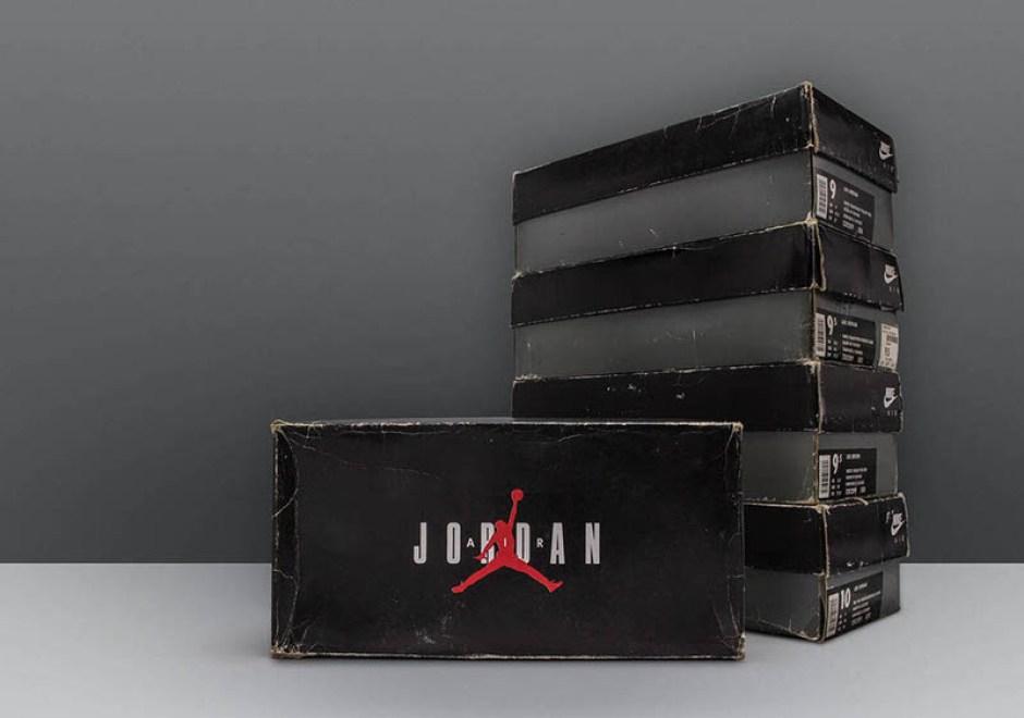 Air Jordan 10 City Series