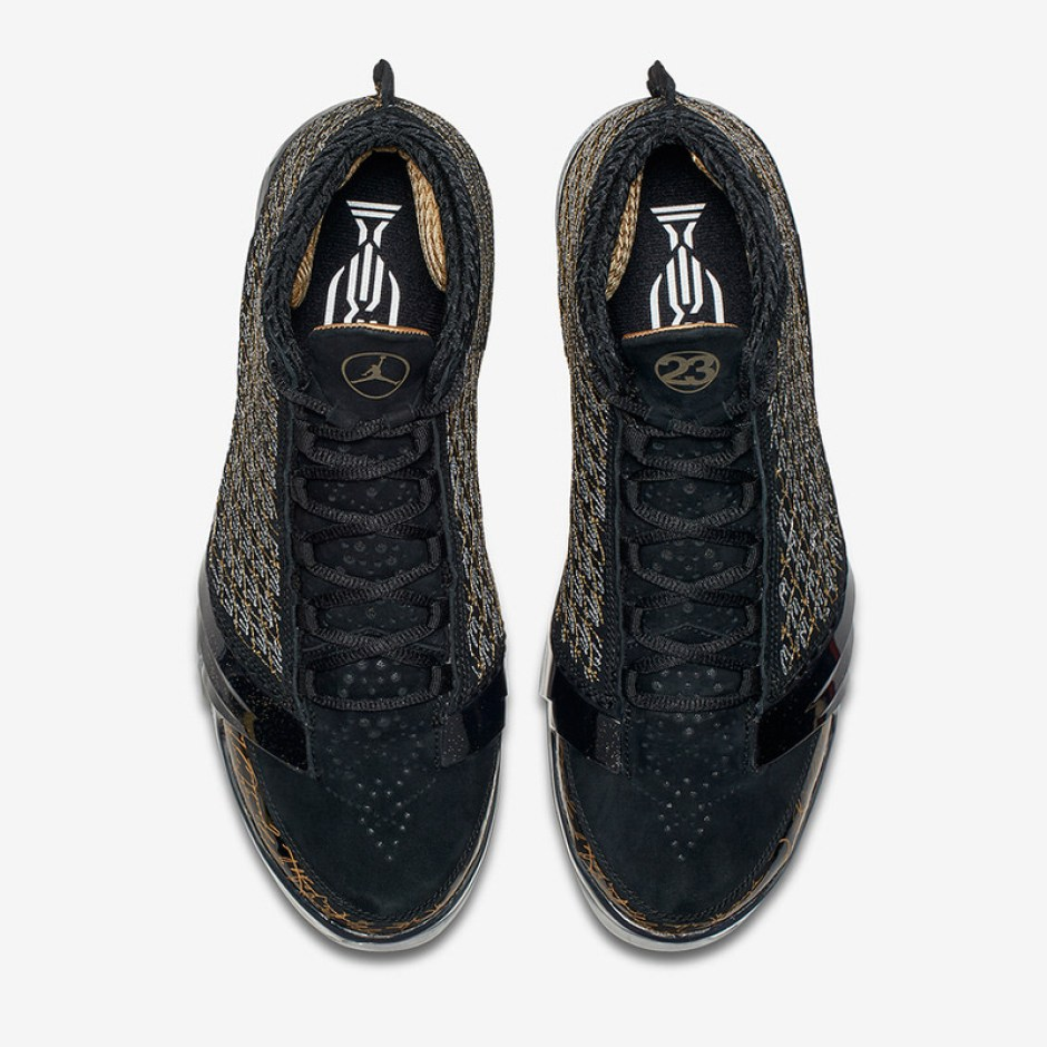 dddb964a66add2 Air Jordan XX3 Trophy Room Black Air Jordan XX3 Trophy Room Black