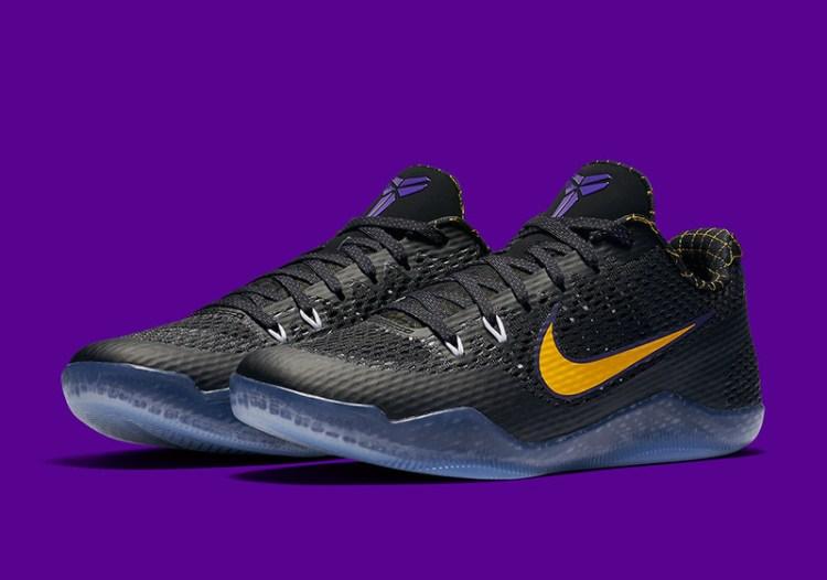 new arrival 4c4d2 6d8fd Nike Kobe 11 EM