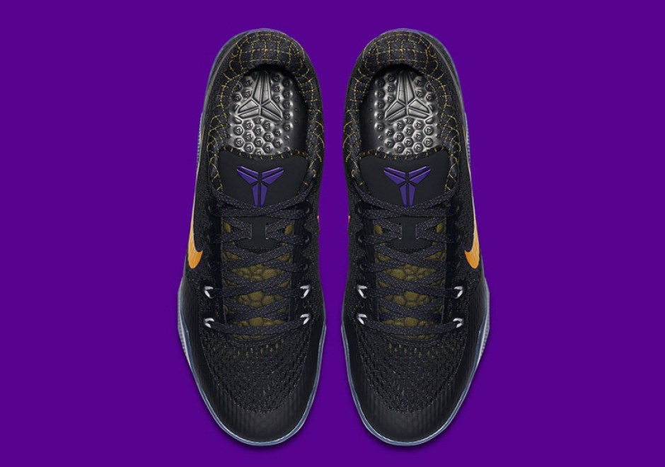 e9bb1f7a0ee1 Nike Kobe 11 EM