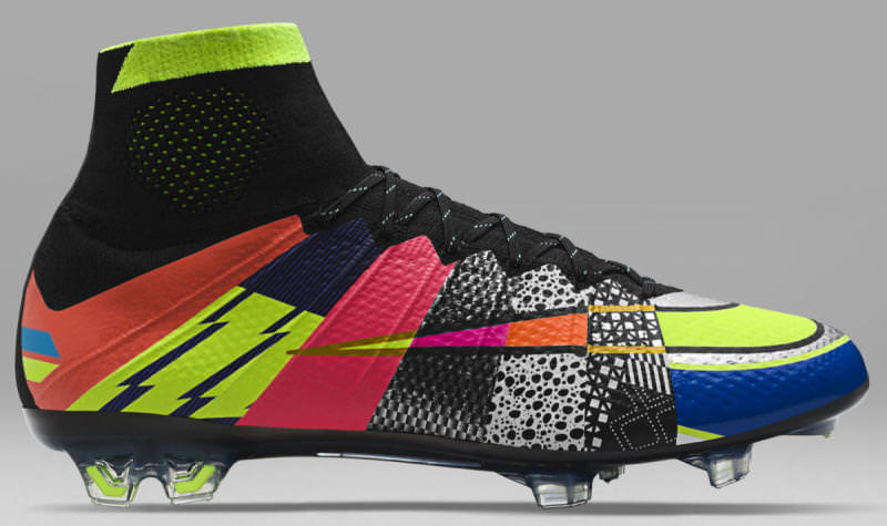 Nike Mercurial Superfly 4 What The Nike Mercurial Superfly 4 What The 371d2739ee86