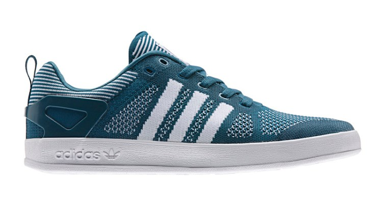 lowest price d805a b1bc0 Palace Skateboards x adidas Palace Pro Primeknit Releasing in Two More  Colorways