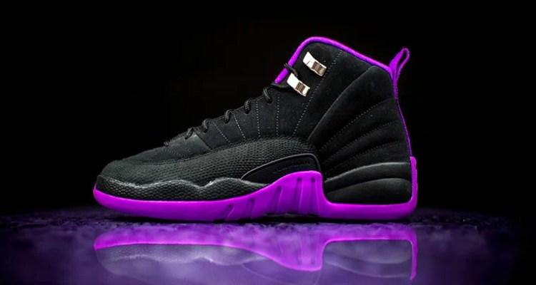 Air Jordan 12 Kings