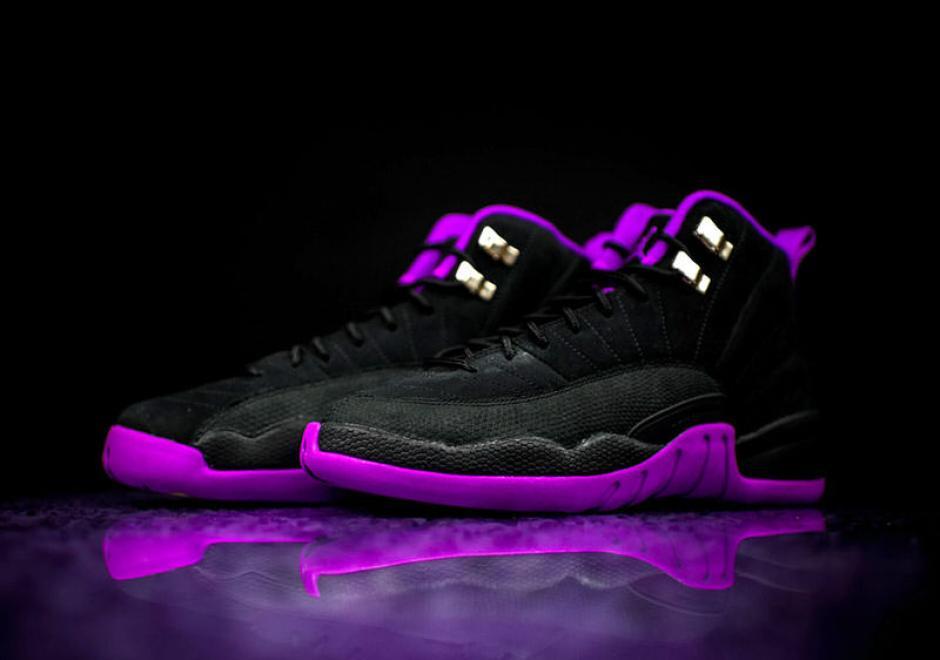 95db4c0b9f39 Air Jordan 12