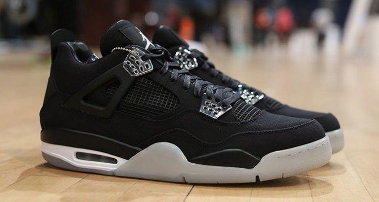 32d9bd9b Eminem x Carhartt x Air Jordan 4 | Nice Kicks