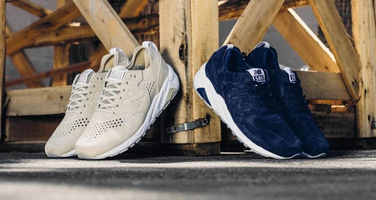 New Balance 580 Deconstructed Pack