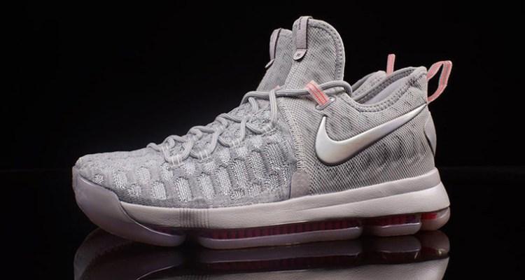Nike KD 9 Pre-Heat