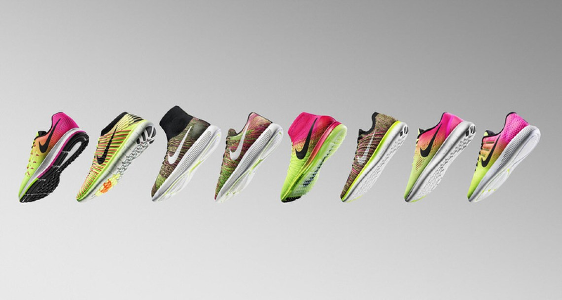Nike Unlimited Collection