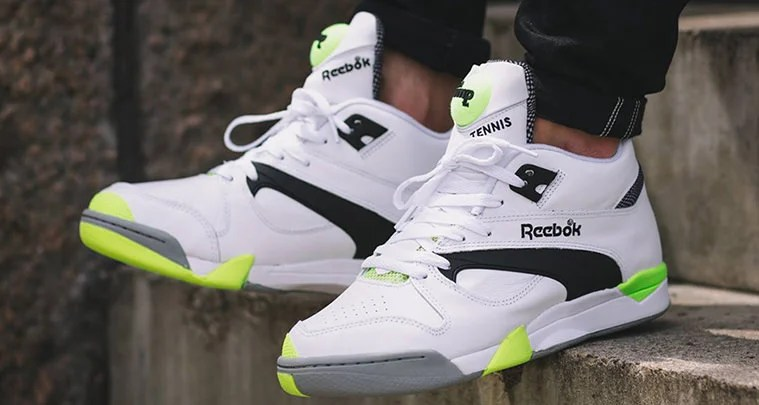 reebok the pump og