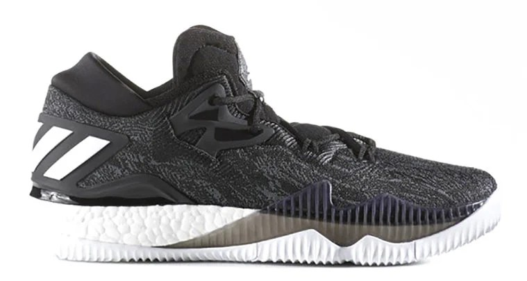 more photos 64747 0be04 The adidas Crazylight Boost 2016 Drops Next Week